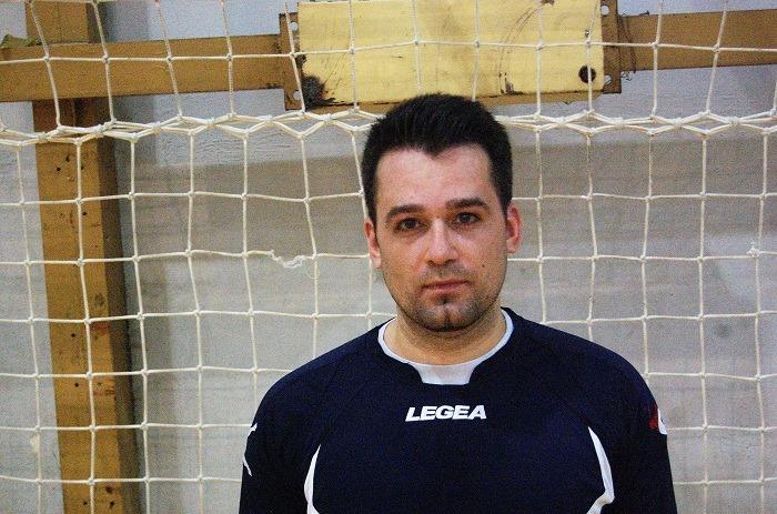 Adnan Mustafić